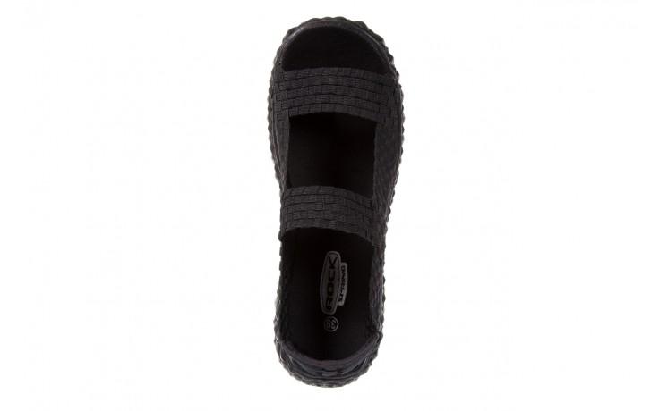 Rock sandal 2 closed black - rock - nasze marki 4