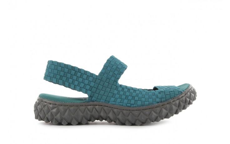 Rock sandal 2 petrol - rock - nasze marki