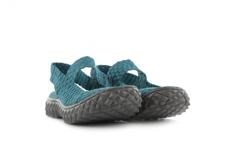 Rock sandal 2 petrol - rock - nasze marki 1