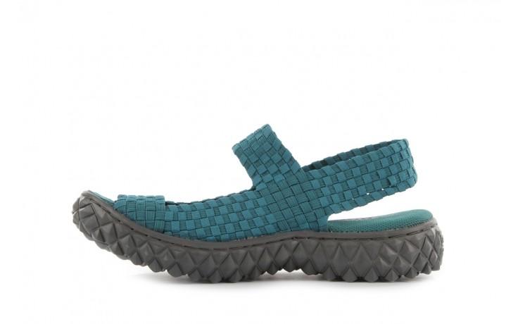 Rock sandal 2 petrol - rock - nasze marki 2