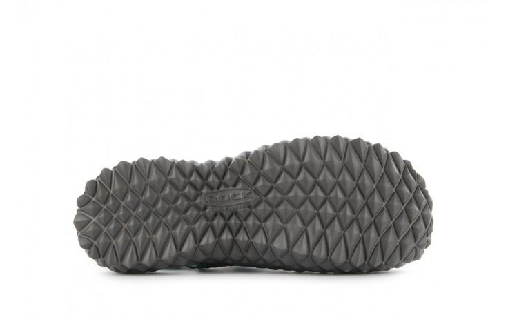 Rock sandal 2 petrol - rock - nasze marki 6