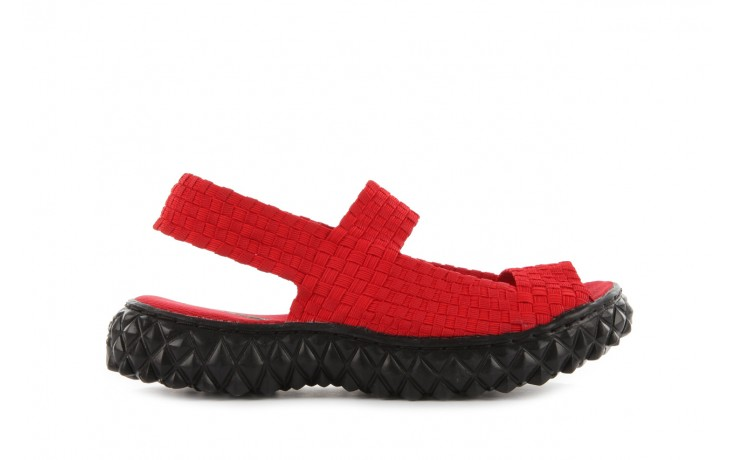 Rock sandal 2 red - rock - nasze marki