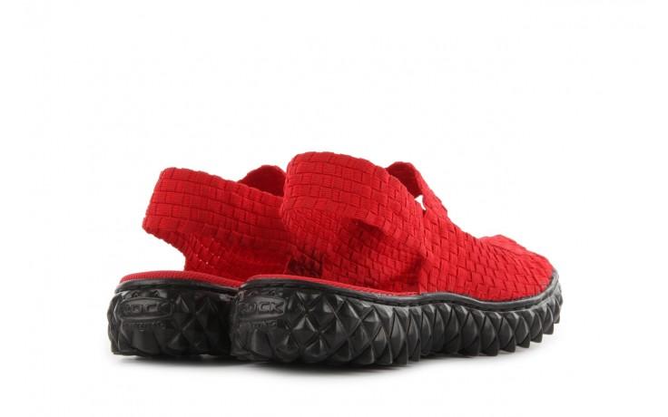 Rock sandal 2 red - rock - nasze marki 3