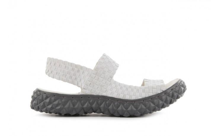 Rock sandal 2 white - rock - nasze marki