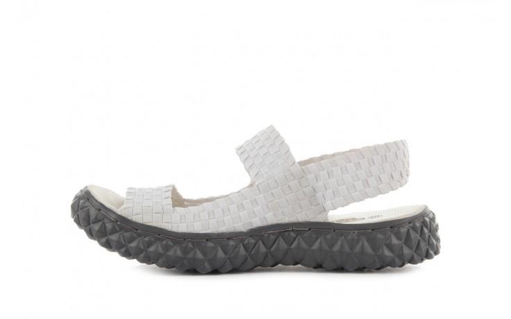 Rock sandal 2 white - rock - nasze marki 2