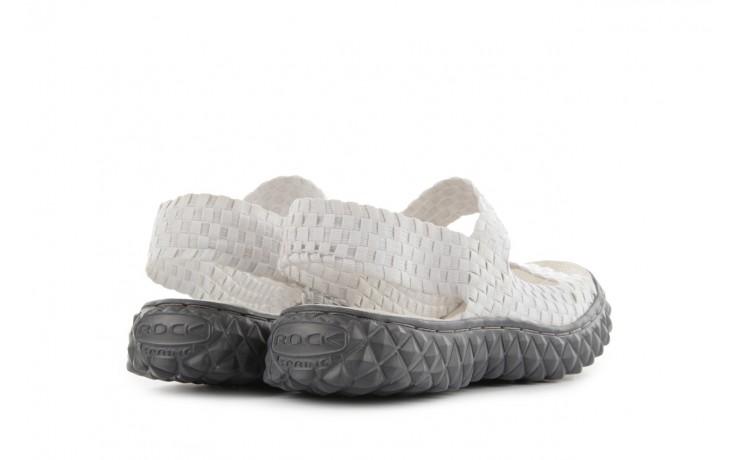 Rock sandal 2 white - rock - nasze marki 3