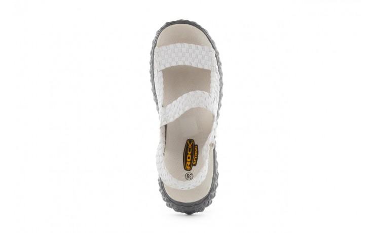 Rock sandal 2 white - rock - nasze marki 4