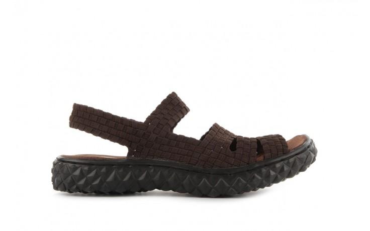 Rock sandal 4 coffee - rock - nasze marki