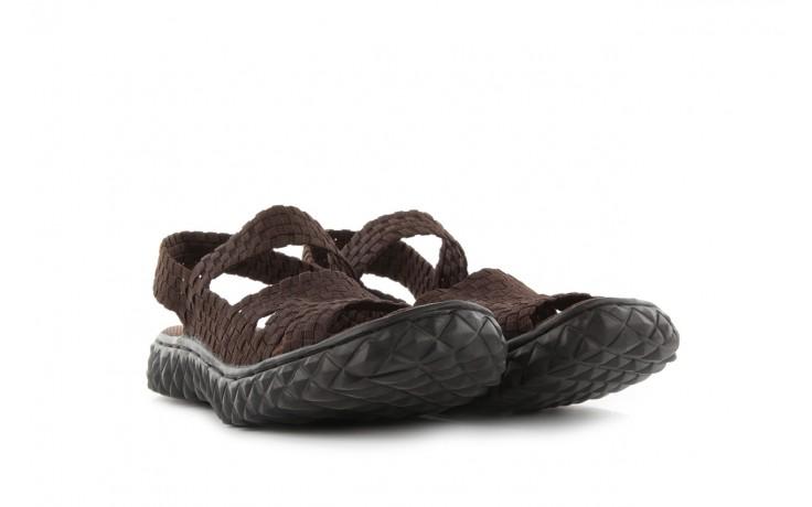 Rock sandal 4 coffee - rock - nasze marki 1