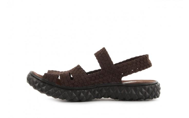 Rock sandal 4 coffee - rock - nasze marki 2
