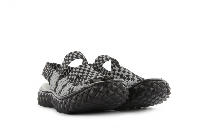 Rock sandal 4 grey black - rock - nasze marki 1