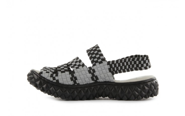 Rock sandal 4 grey black - rock - nasze marki 2