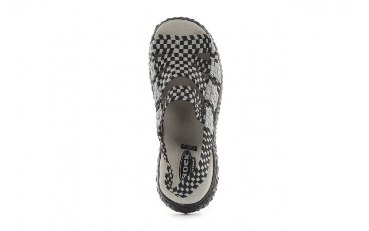 Rock sandal 4 grey black - rock - nasze marki 4