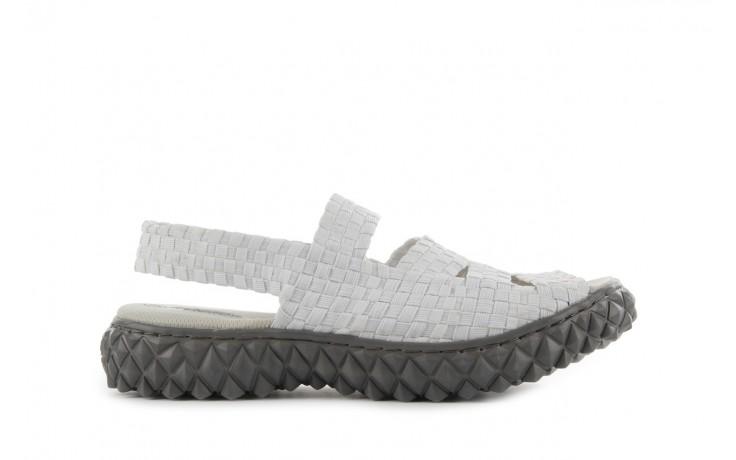 Rock sandal 4 white - rock - nasze marki