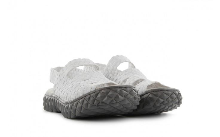 Rock sandal 4 white - rock - nasze marki 1