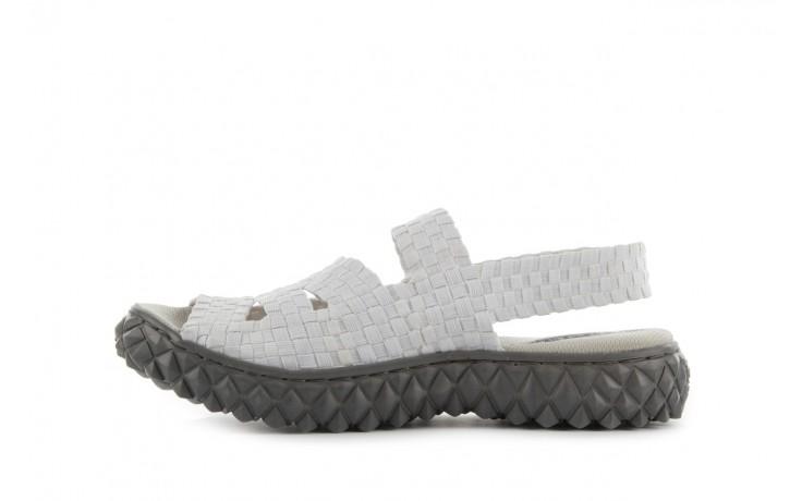Rock sandal 4 white - rock - nasze marki 2