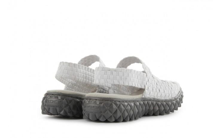 Rock sandal 4 white - rock - nasze marki 3