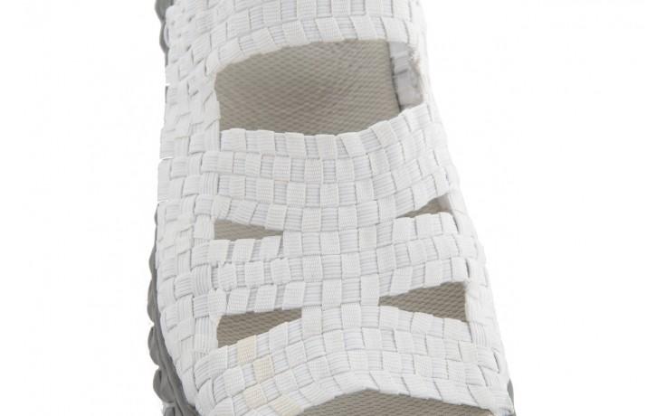 Rock sandal 4 white - rock - nasze marki 5