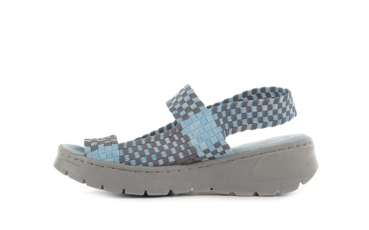 Rock santa clara washed blue-grey - rock - nasze marki 2