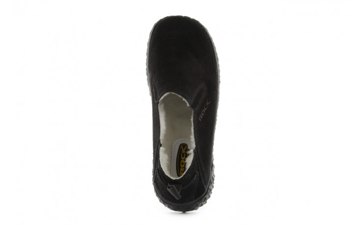 Rock x walk black fluff - rock - nasze marki 4