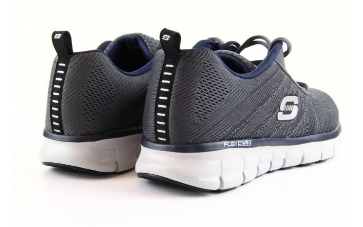 Skechers 51188 ccnv charcoal 6