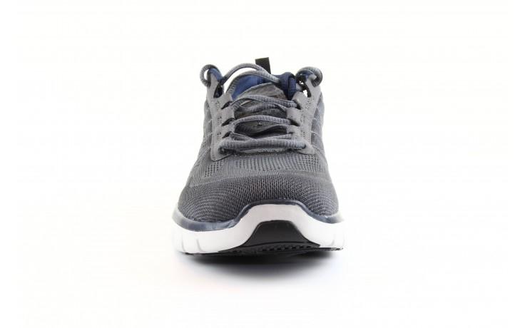 Skechers 51188 ccnv charcoal 2