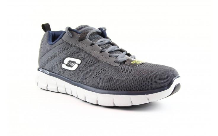 Skechers 51188 ccnv charcoal 3