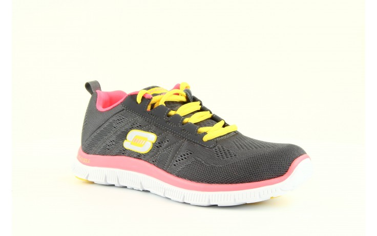 Skechers 11729 cchp charcoal 4