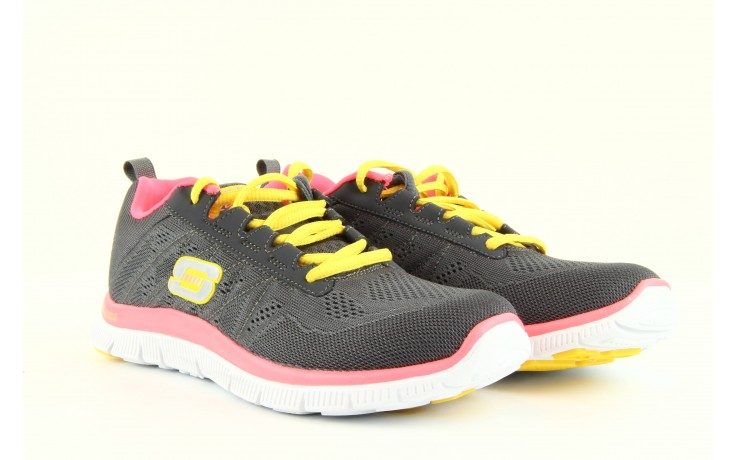 Skechers 11729 cchp charcoal 5