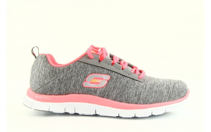 Skechers 11883 gycl gray coral 7