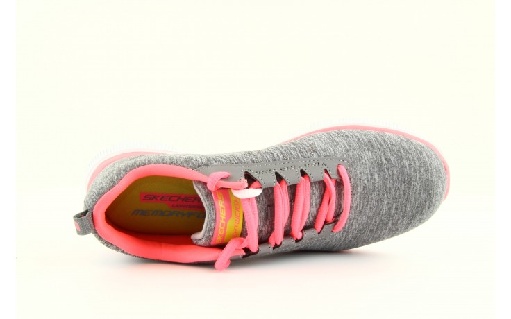 Skechers 11883 gycl gray coral 4