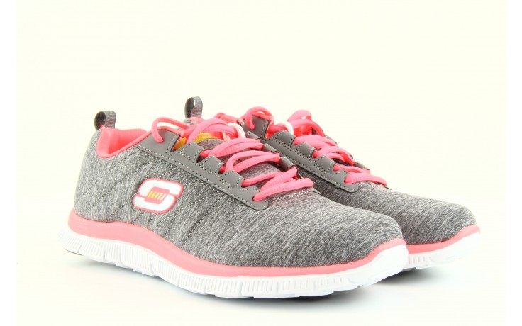 Skechers 11883 gycl gray coral 5