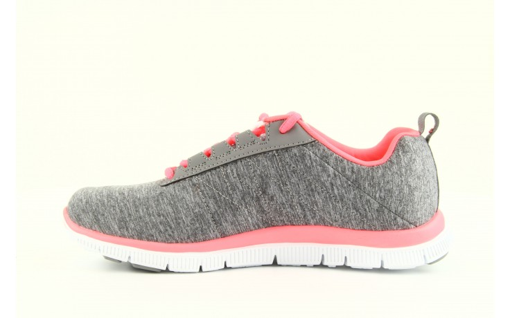 Skechers 11883 gycl gray coral 3