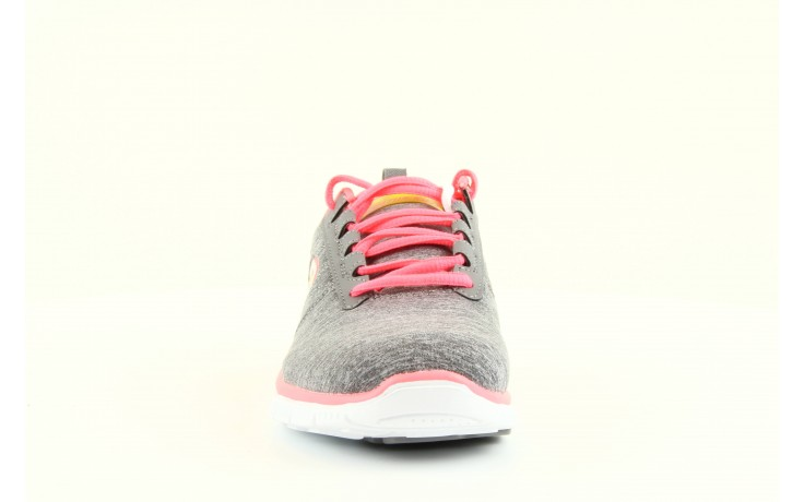 Skechers 11883 gycl gray coral 1