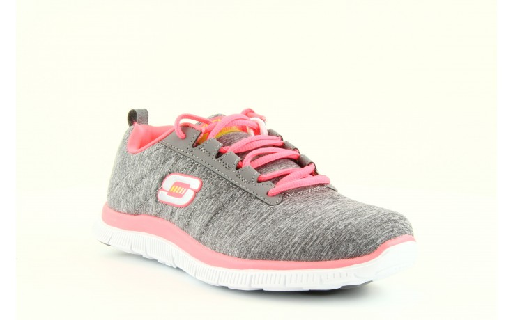 Skechers 11883 gycl gray coral 2