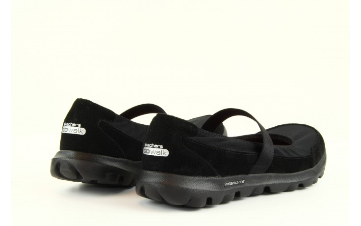 Skechers 13522 bbk black 2