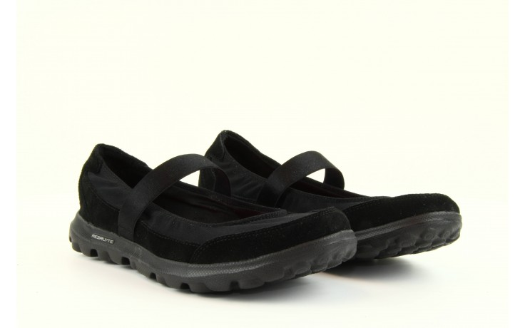Skechers 13522 bbk black 1