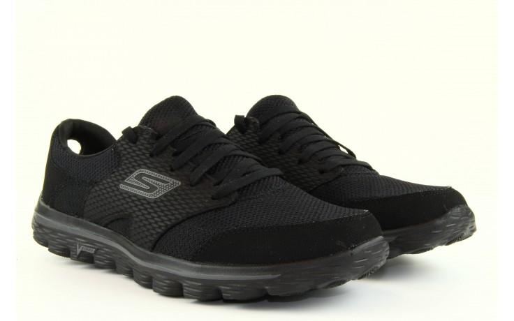 Skechers 53592 bbk black 2