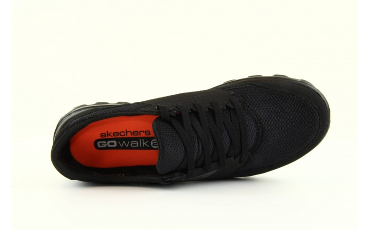 Skechers 53592 bbk black 1