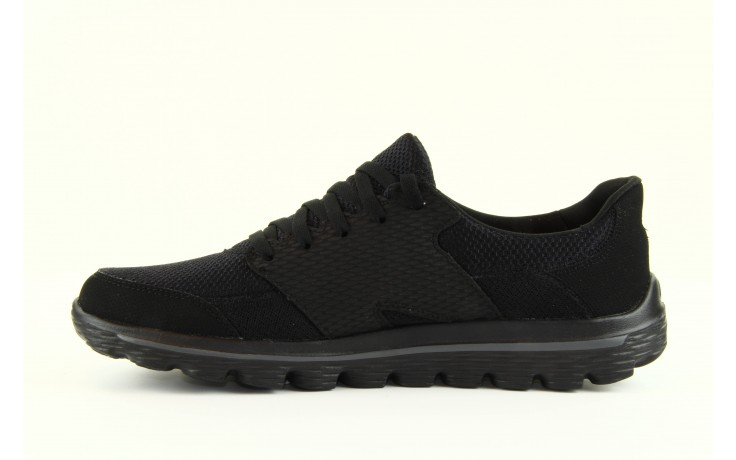 Skechers 53592 bbk black