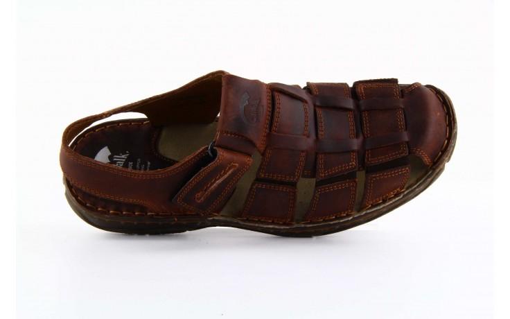 Softwalk 7261 brown - nasze marki 2