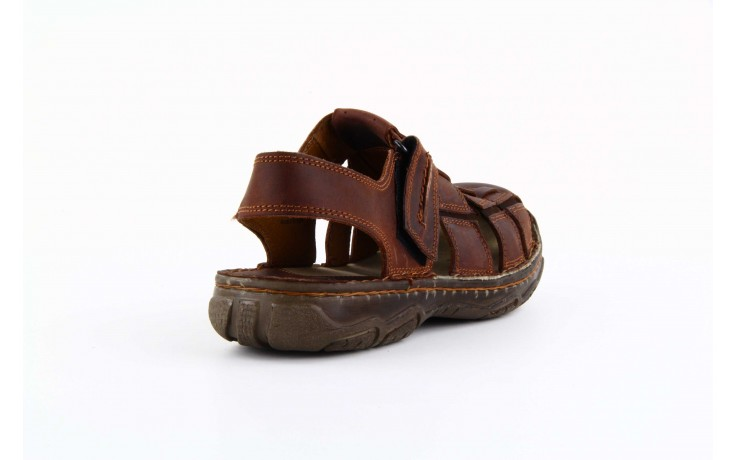 Softwalk 7261 brown 1