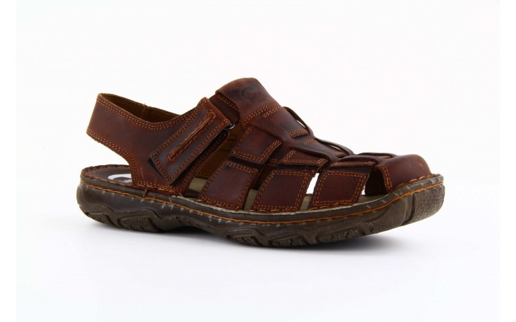 Softwalk 7261 brown 5