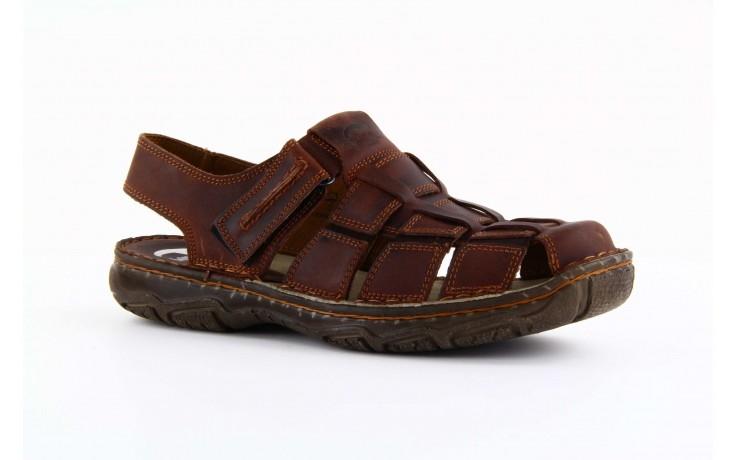 Softwalk 7261 brown - nasze marki 5