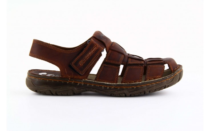 Softwalk 7261 brown 3