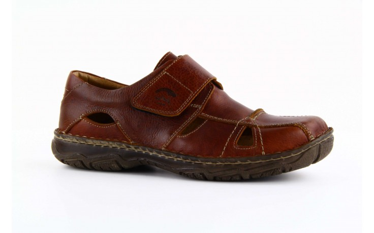 Softwalk 8850 brown 3