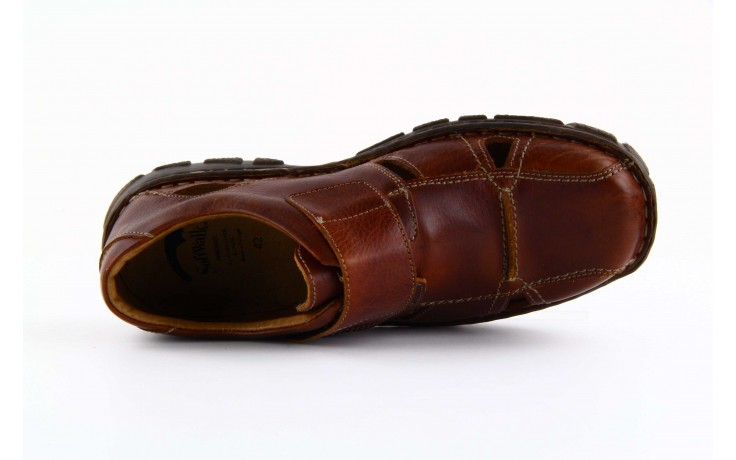 Softwalk 8850 brown 4