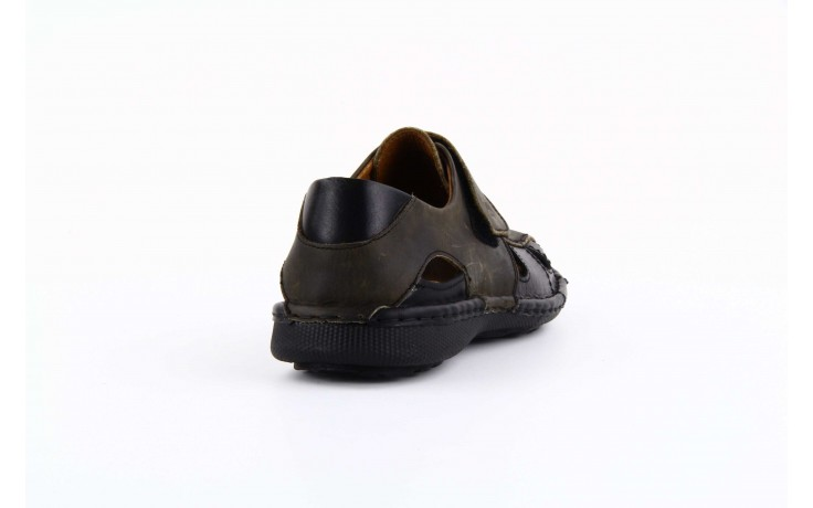 Softwalk 9136 black 1