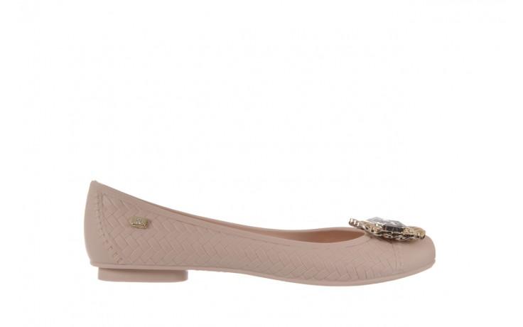Baleriny t&g fashion 11-086 beige, beż, guma - tg - nasze marki