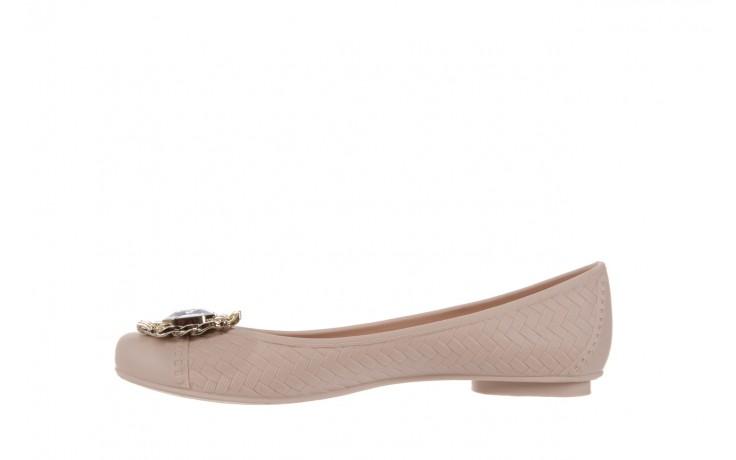 Baleriny t&g fashion 11-086 beige, beż, guma - ślubne - baleriny - buty damskie - kobieta 2